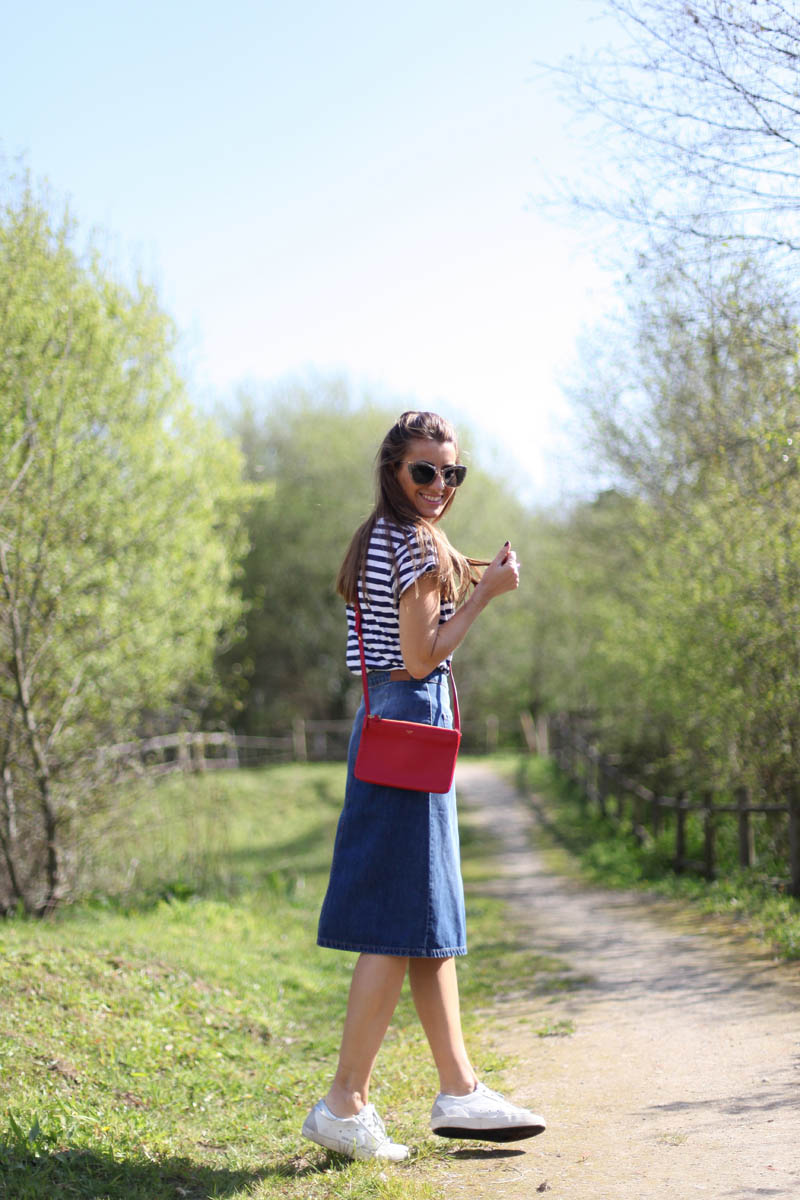 CASUAL IN STRIPES-91361-bartabacmode