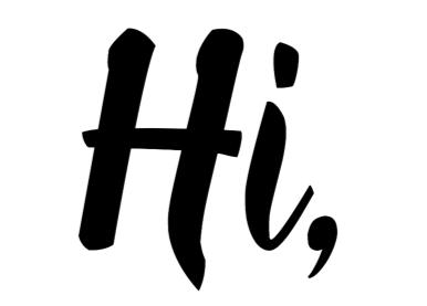HI (para About)