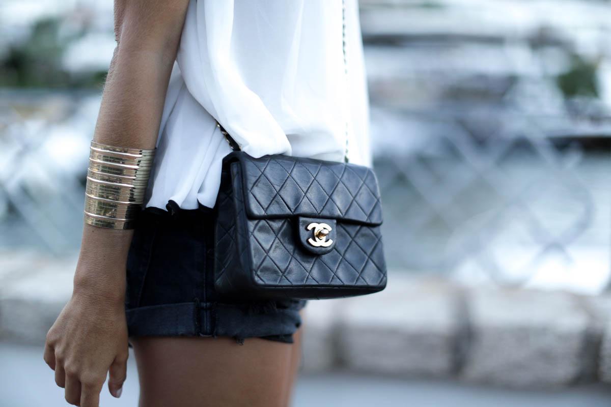 bartabac blob moda fashion chanel aquazzura sandals oneteaspoon bag bolso-21