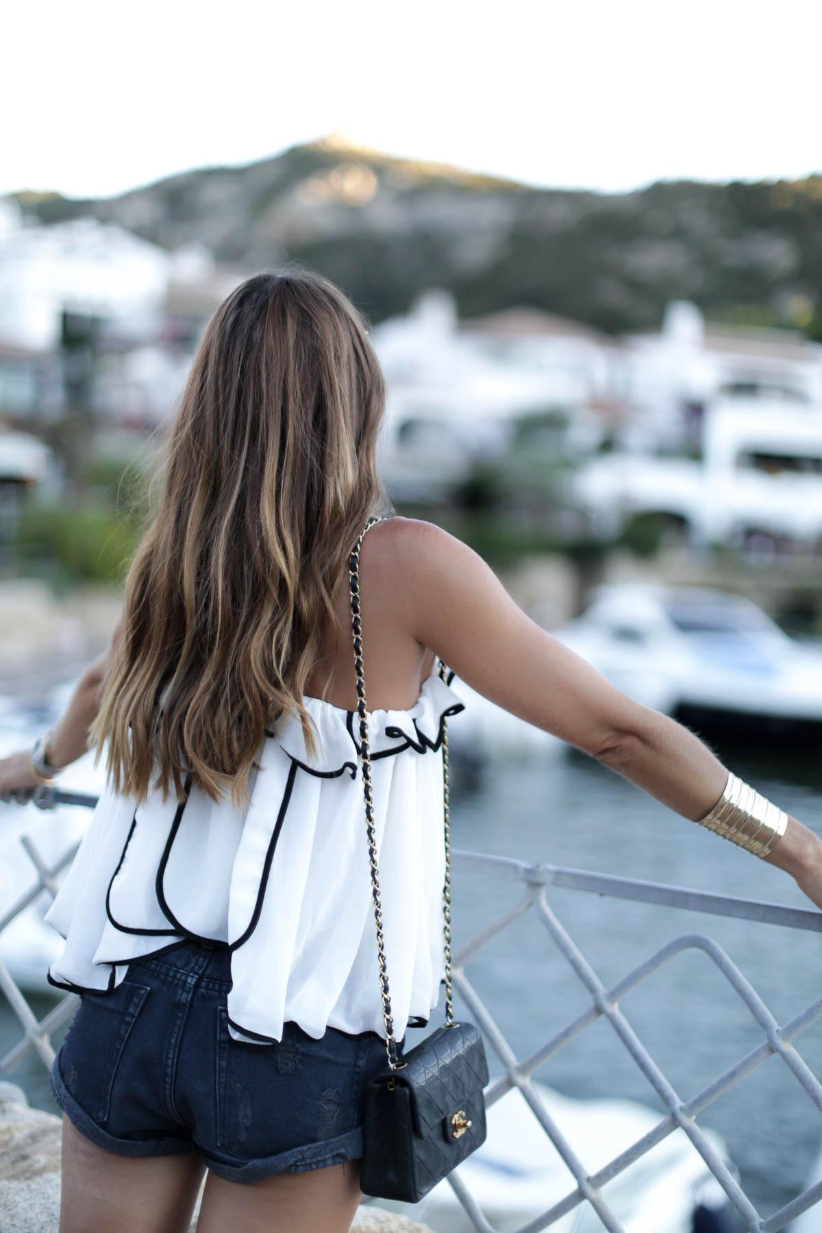 bartabac blob moda fashion chanel aquazzura sandals oneteaspoon bag bolso-38