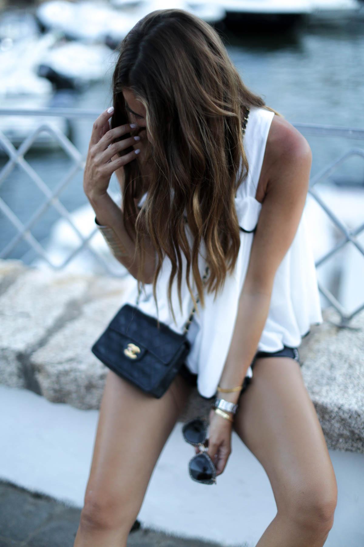 bartabac blob moda fashion chanel aquazzura sandals oneteaspoon bag bolso-43