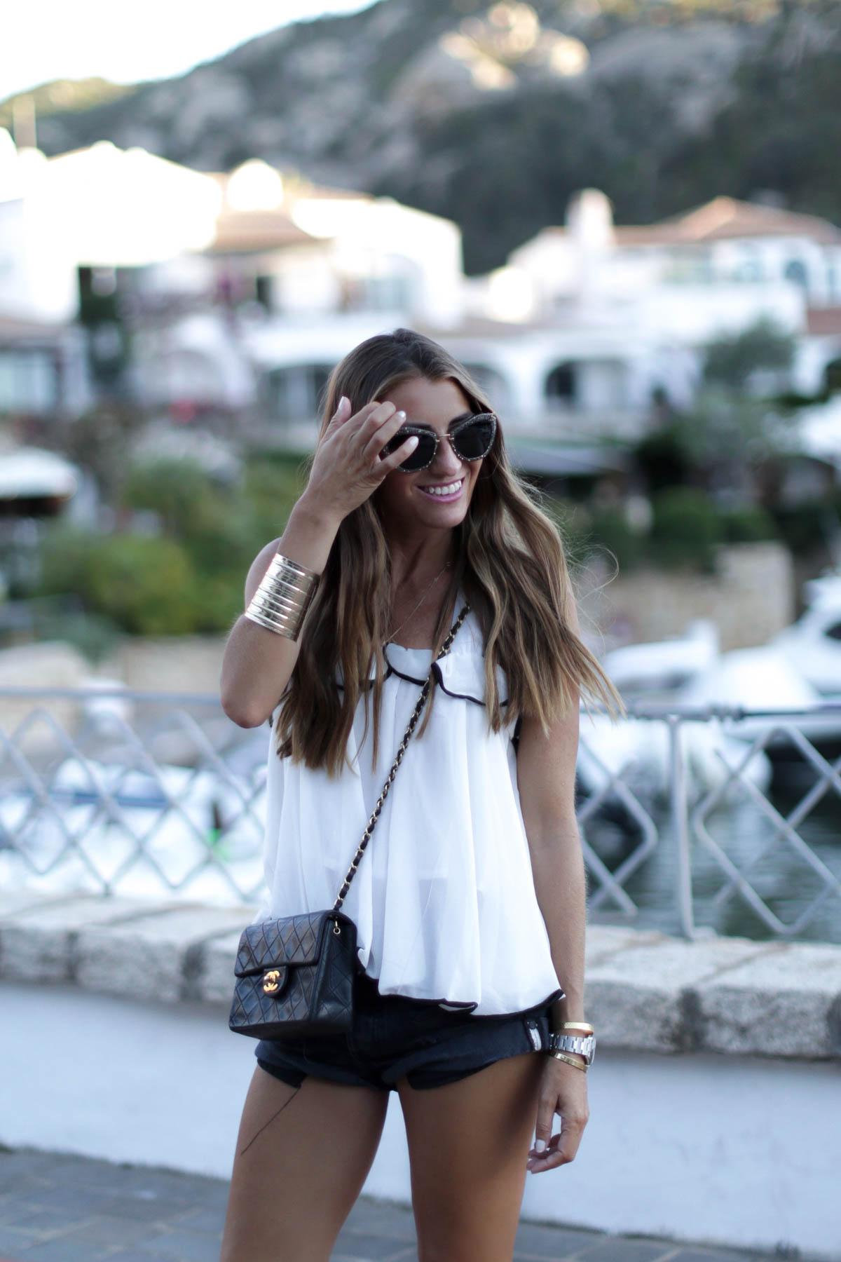 bartabac blob moda fashion chanel aquazzura sandals oneteaspoon bag bolso