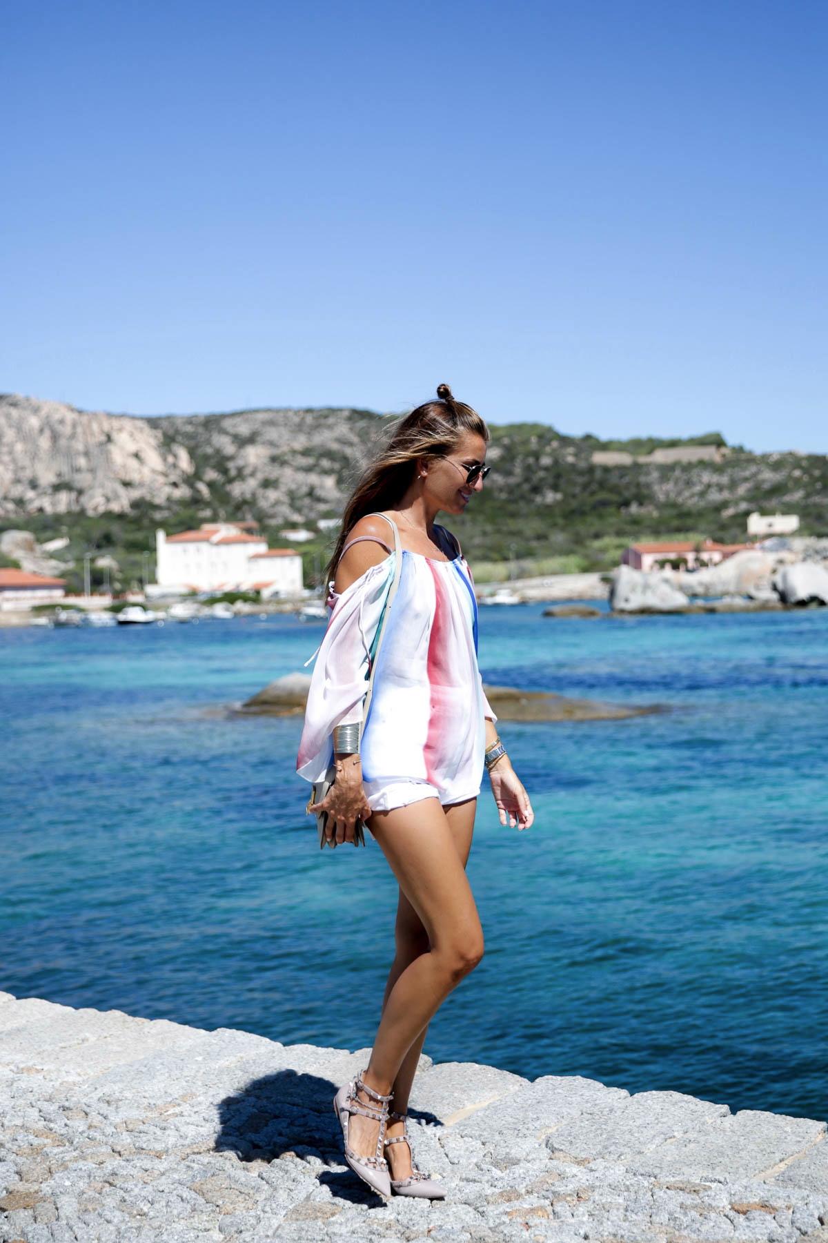 bartabac moda fashion blog celine shorts valentino bag bolso s