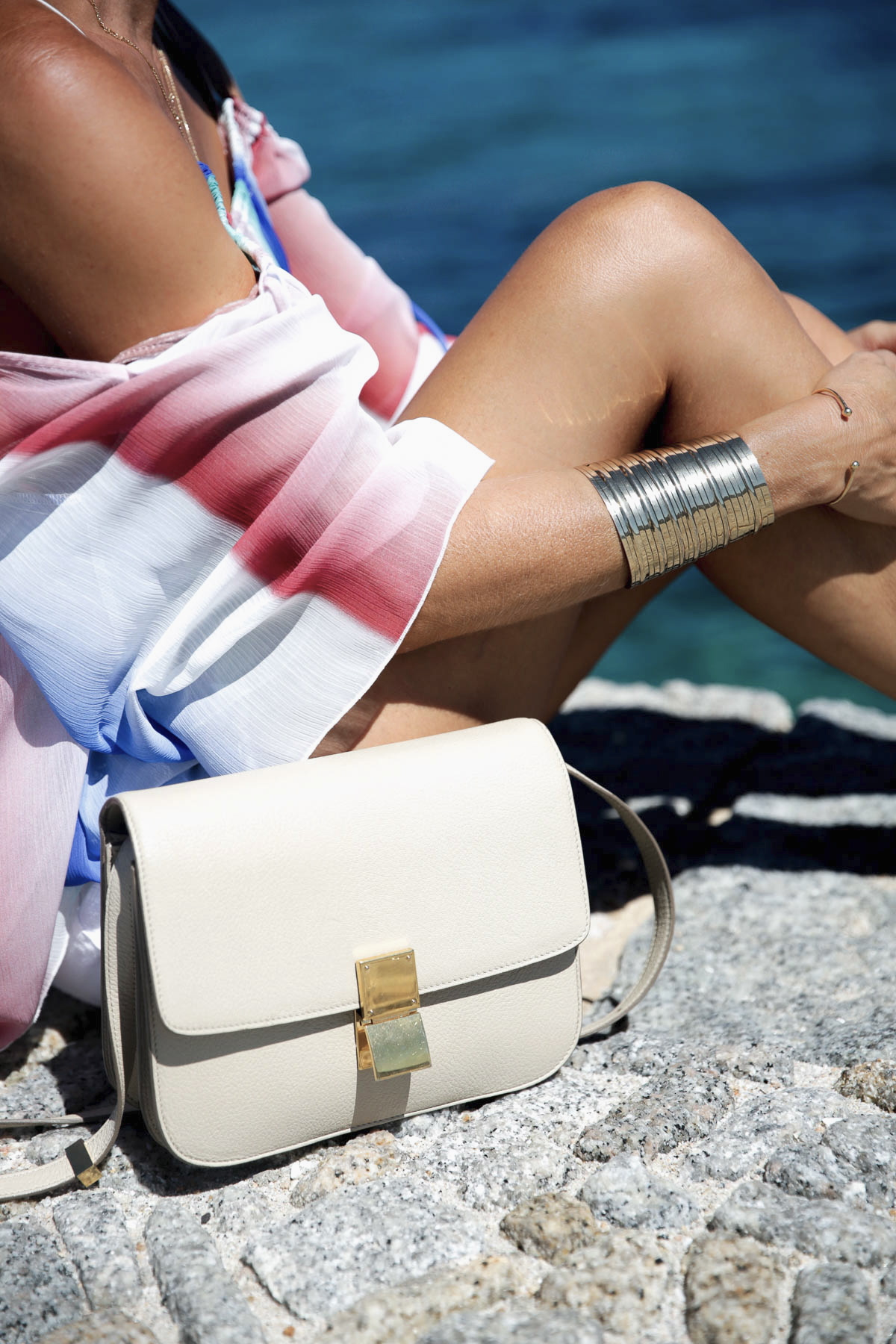 bartabac moda fashion blog celine shorts valentino bag bolso s-14