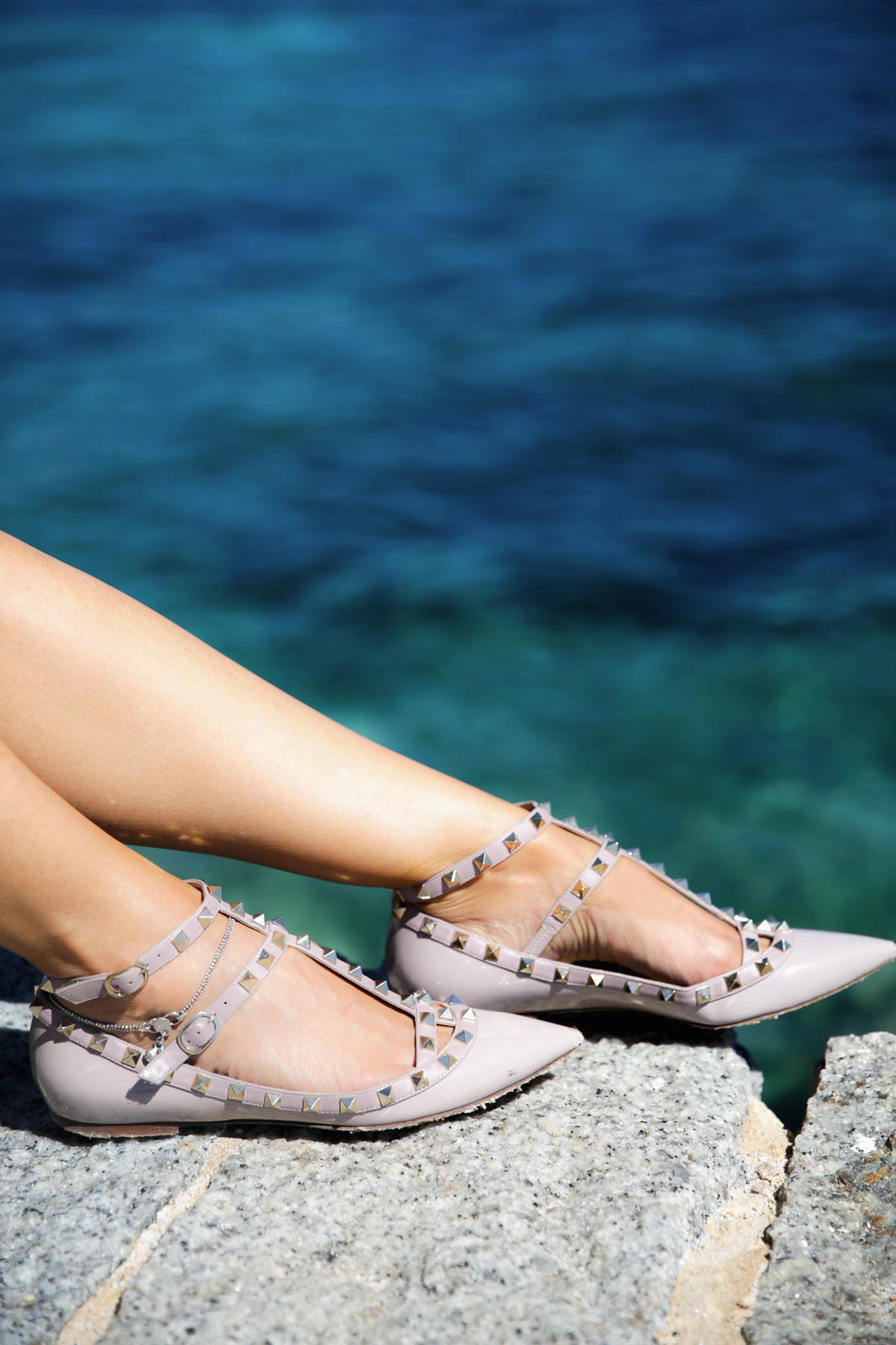 bartabac moda fashion blog celine shorts valentino bag bolso s-15