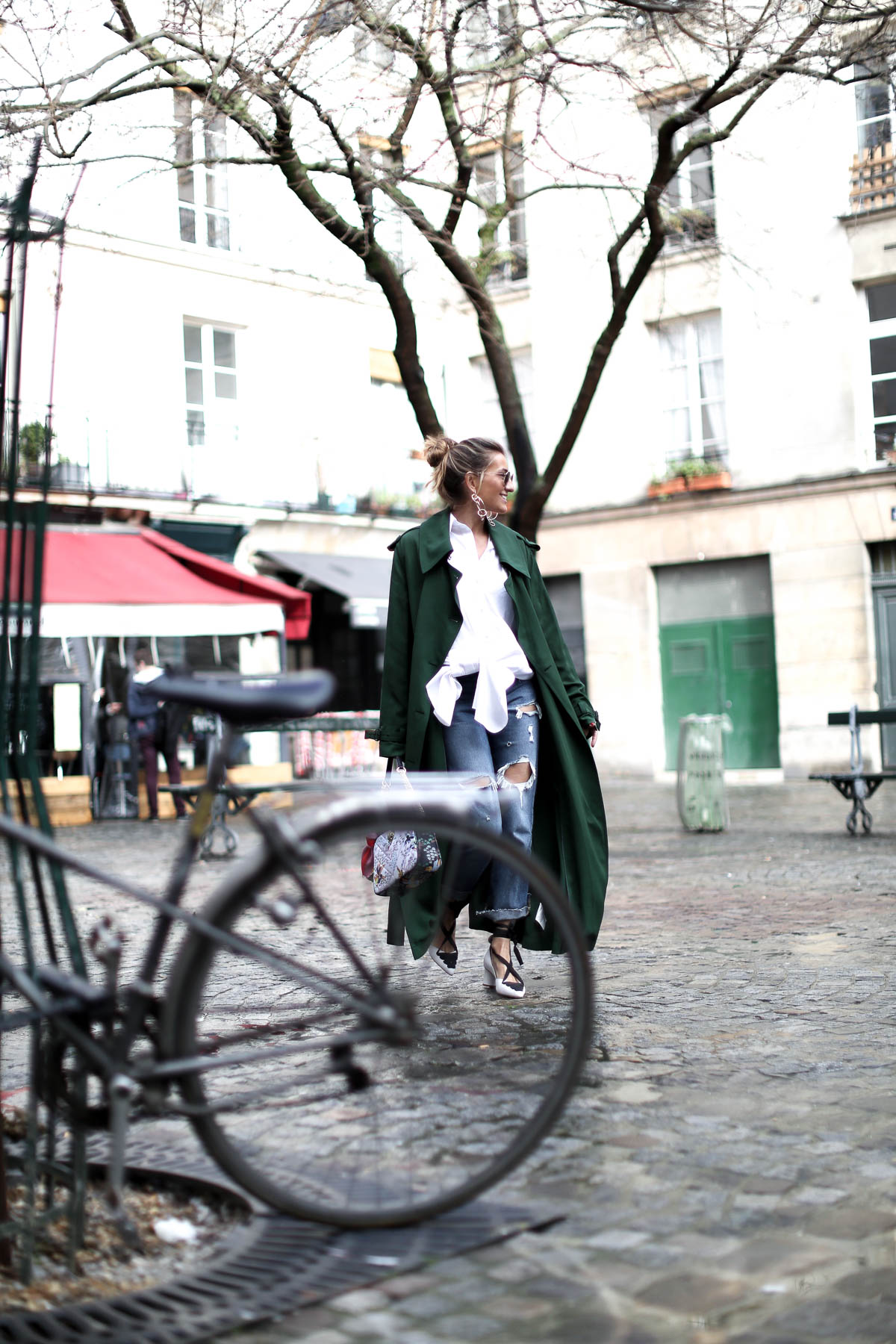ACNE TRENCH IN LE MARAIS-99911-bartabacmode