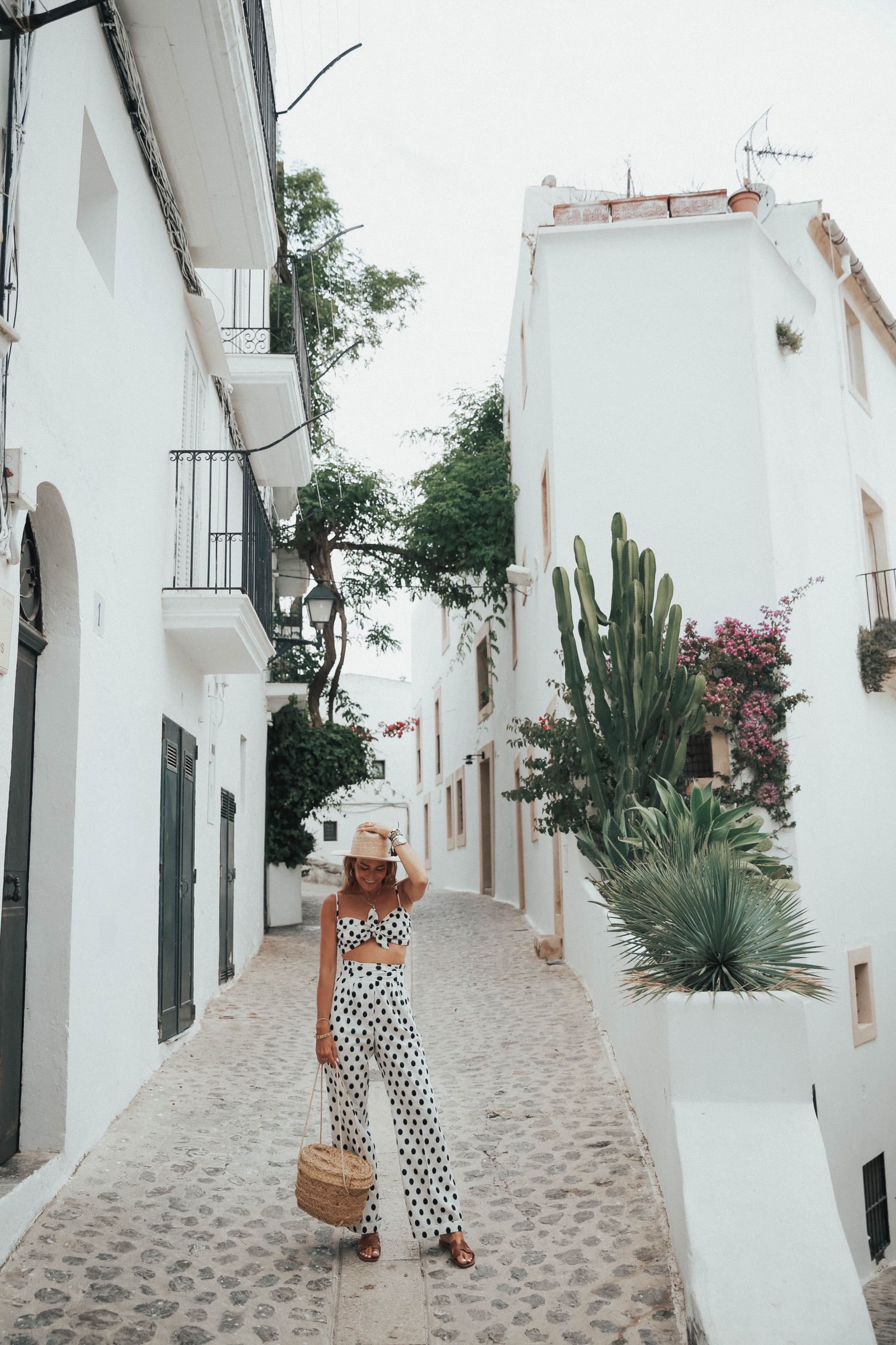 AROUND DALT VILA, IBIZA